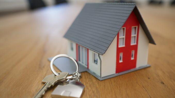 beleggen vastgoed